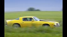 Chevrolet protagonista di TRASFORMERS