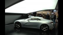 Peugeot SR1 al Salone di Parigi 2010