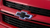 Chevrolet Colorado Z71 Trail Boss 3.0 concept unveiled at SEMA