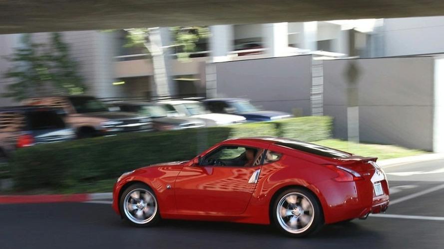 Bmw Z4 Vs Nissan 370z Top Gear