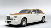 Rolls-Royce Phantom Bespoke Collection exclusively for UAE