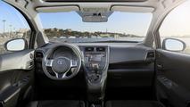 Toyota Verso-S interior 01.09.2010