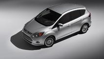 2014 Ford C-MAX Hybrid 10.01.2011