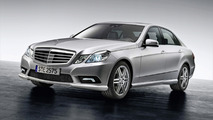 New Mercedes E Class AMG Sport Package
