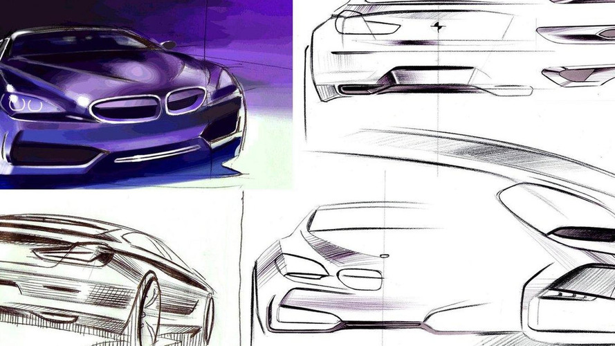 BMW to consolidate design language, make more harmonious for global tastes