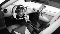 Koenigsegg Agera R, 1600 - 27.02.2011