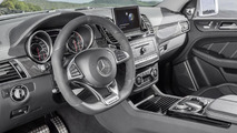 Mercedes-AMG GLE 63 Coupe arrives in Motown with 557 PS