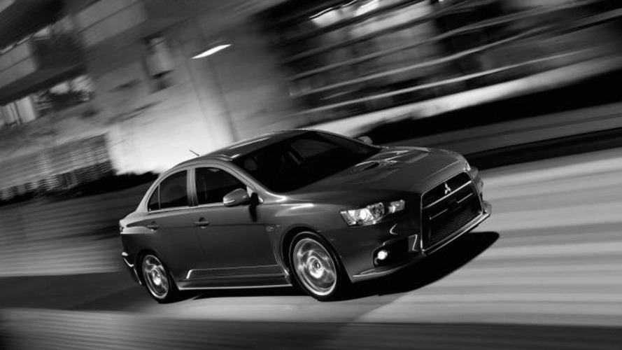 Mitsubishi to retire Lancer Evolution with more powerful Special Action Model in U.S. - report
