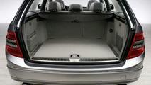 New Mercedes C-Class Estate Revealed