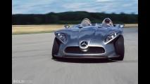 Mercedes-Benz F 400 Carving Concept