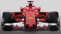 2017 - Ferrari SF70H F1