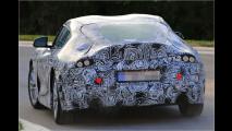 Hier fährt der neue Toyota Supra