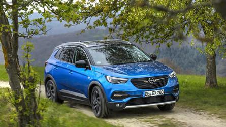 Opel Grandland X 2018: nuevo motor turbodiésel de 130 CV