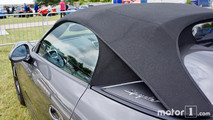 Porsche Boxster Spyder at 2017 Goodwood Festival of Speed