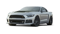 2017 Roush P-51 Mustang Tribute