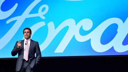 Ford CEO Mark Fields To Be Fired And Replaced [UPDATE]