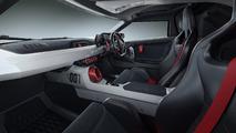 2017 Tata Racemo konsepti