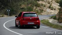 Essai Volkswagen Golf GTI Performance
