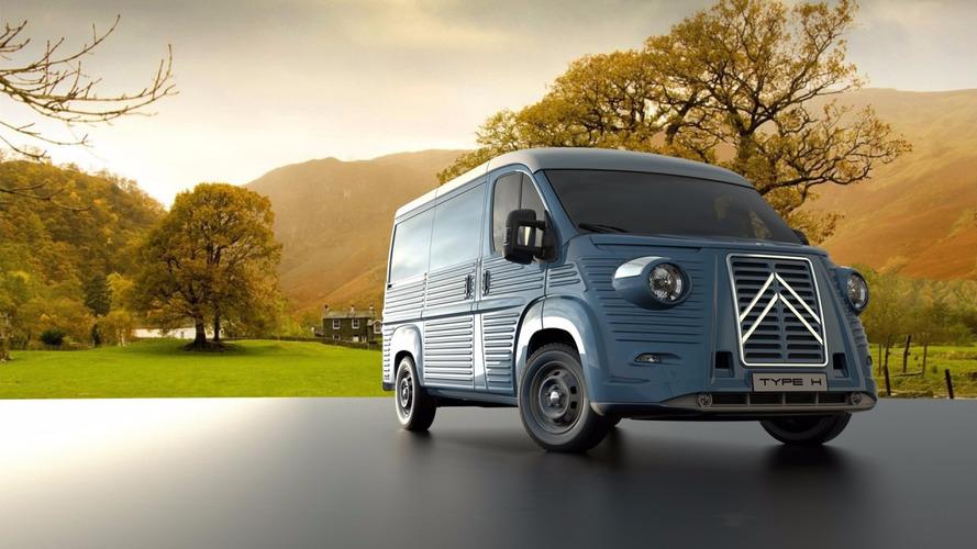 ¡Transforma tu Citroën Jumper en un Type H clásico!