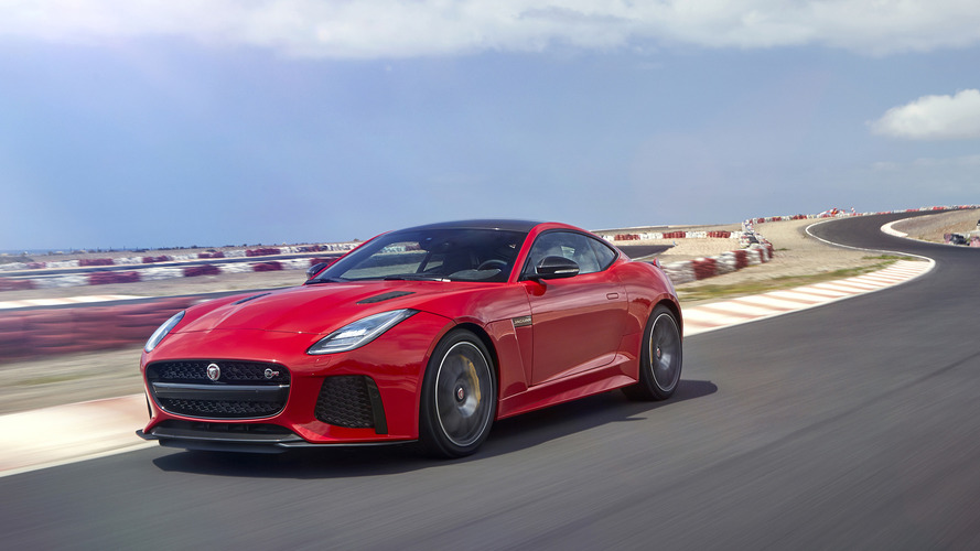Jaguar Design Chief Is Interested In A Four-Door F-Type