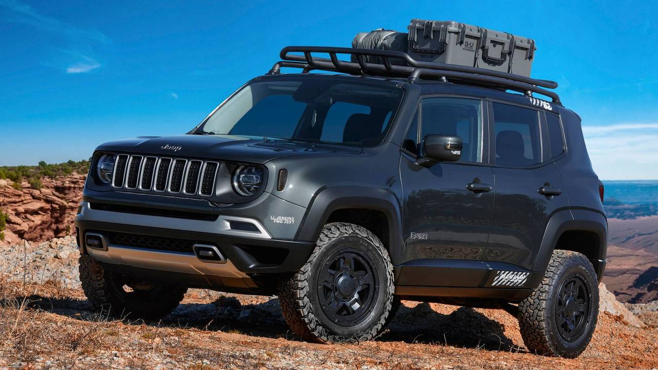 jeep b ute easter jeep safari renegade concept toasterjeep jeep renegade forum. Black Bedroom Furniture Sets. Home Design Ideas