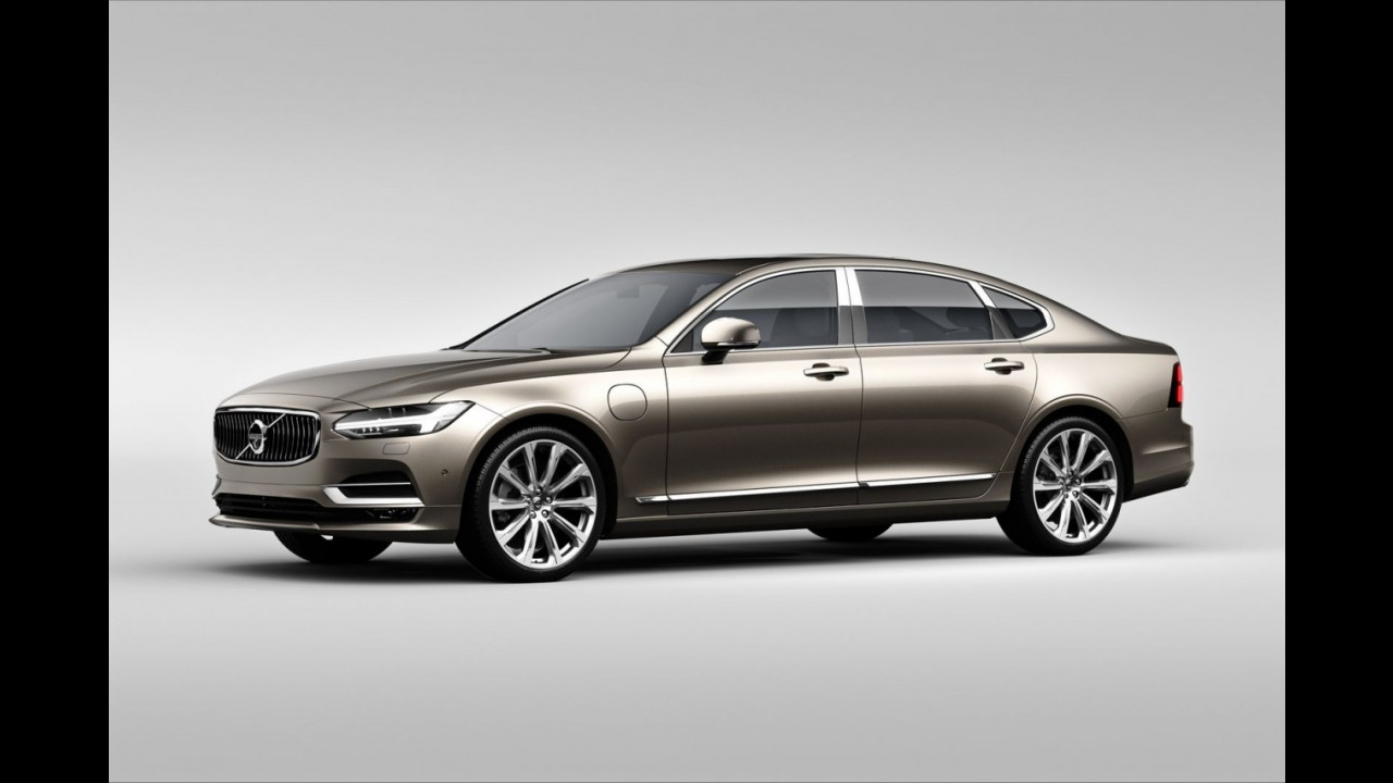 Volvo S90 Excellence 009