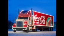 Il Camion Coca-Cola