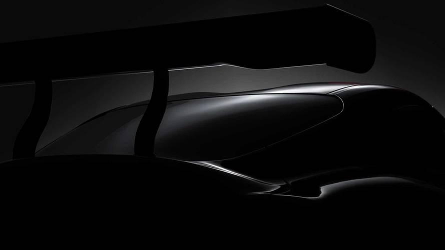 La nouvelle Toyota Supra à Genève... ou presque !