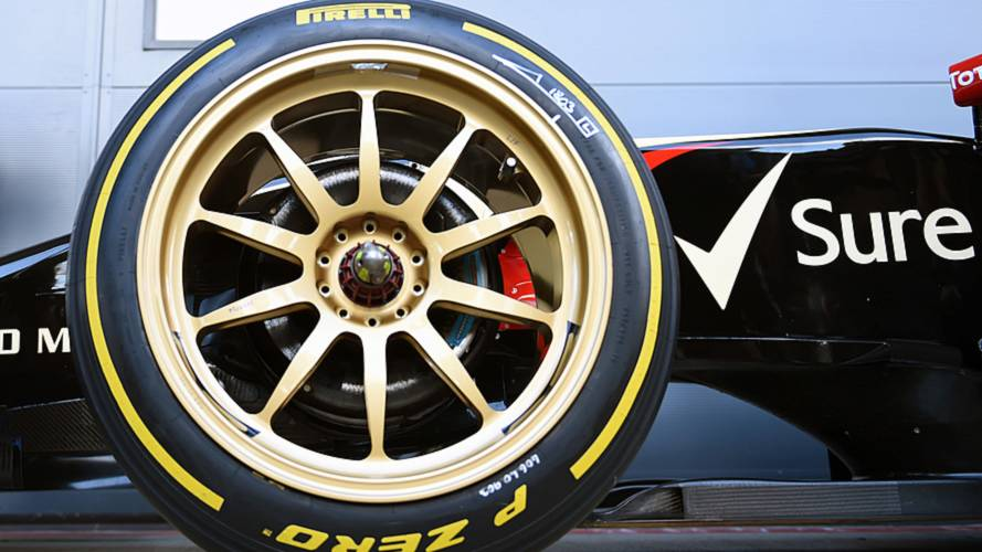 F1 to ban tyre blankets, use 18-inch wheels in 2021