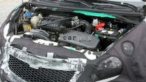 New Chevrolet Beat Spy Photos