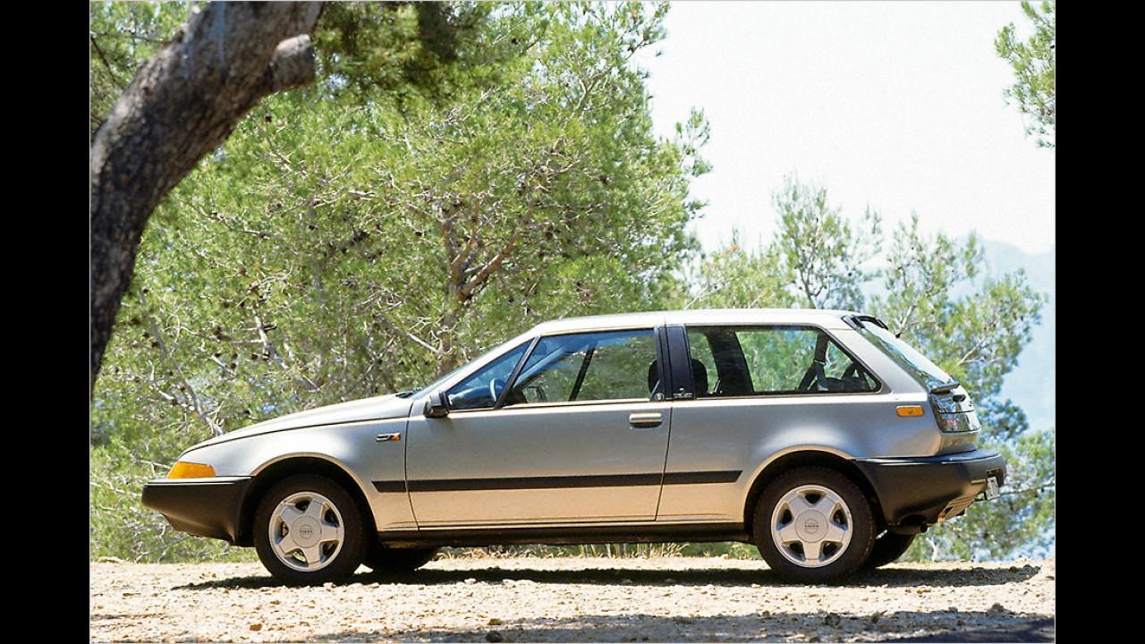 Volvo 480 ES