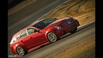 Cadillac CTS-V Wagon
