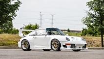 Porsche 911 GT2 Evo 1996