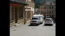 Automobilisti europei e vacanze - La sicurezza al volante