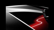 Lamborghini: i teaser per il Salone di Parigi 2010
