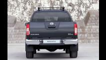 Nissan Navara: Single Cab e Doubble Cab