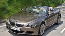 BMW M6 17.5.2012