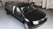 Dacia Duster Limo