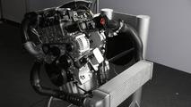 1.5 litre BMW TwinPower Turbo engine
