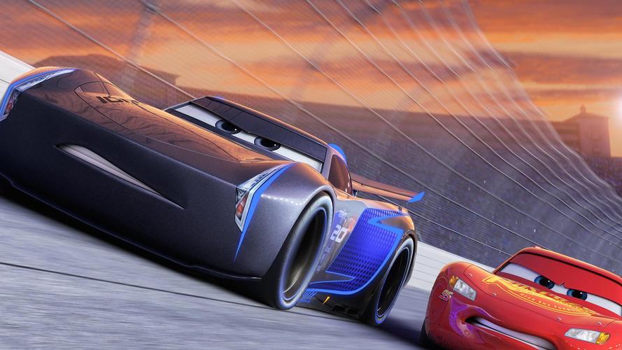 Cars 3'ün yeni fragmanı yayınlandı!