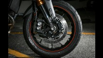 Melhor de 3: o pega das tricilíndricas Yamaha MT-09 e Triumph Street Triple