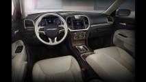 Chrysler confirma estreia do 300C reestilizado no Brasil em julho