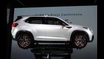 Subaru Viziv Concept antecipa a cara do futuro Forester
