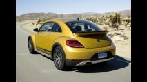 Volkswagen lança Beetle Dune, a versão