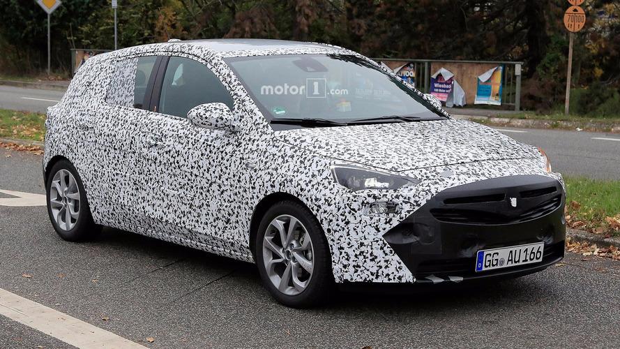 PSA reparle de l'Opel Corsa électrique