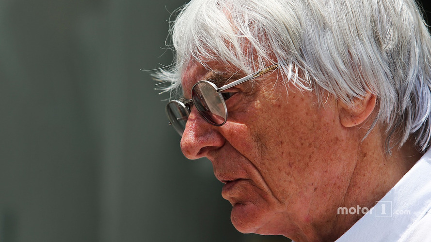 Ecclestone: New F1 owner wants to