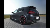 Oettinger traz VW Golf 1.4 preparado de 170 cv ao Brasil por R$ 85,9 mil