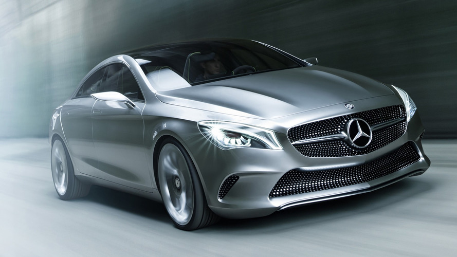 Mercedes A-Class Sedan reportedly due by late 2018