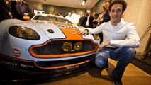 2013 Aston Martin Vantage GTE 06.2.2013