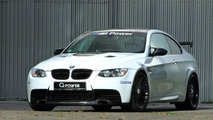 BMW M3 by G-Power 11.12.2012